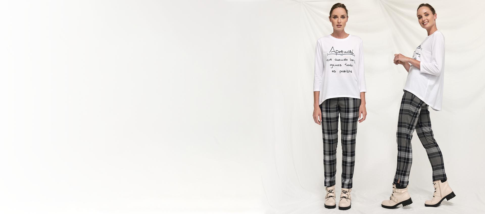 Colección de camisetas 2020/21