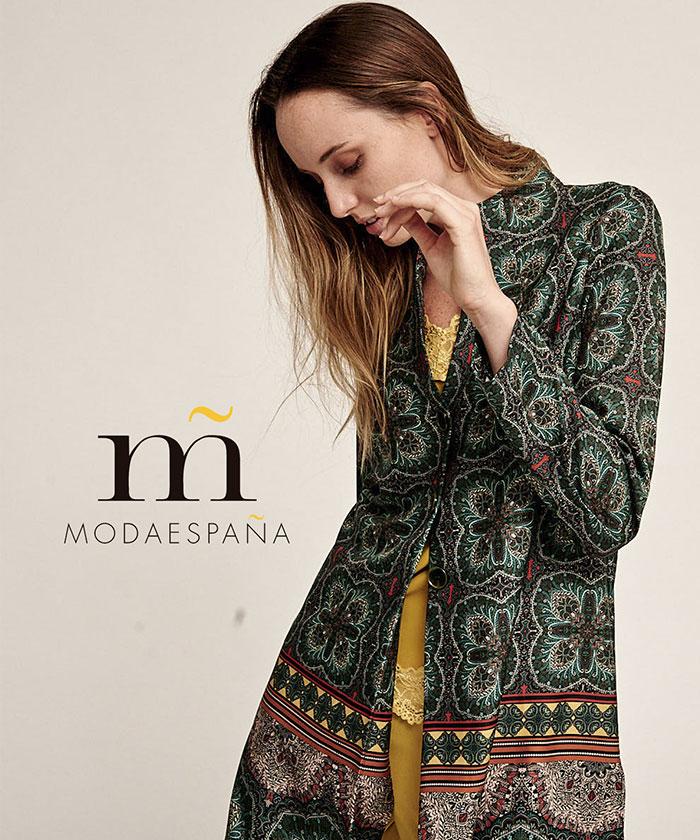 ModaEspaña